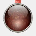 Ornamento de acrílico de la joya de Vision Adorno Para Reyes