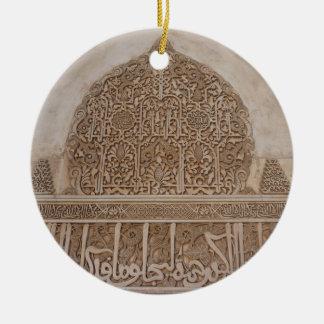 Ornamento de Alhambra Ornamento Para Reyes Magos