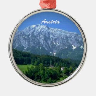 Ornamento de Austria Adornos
