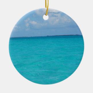 ornamento de Bahamas Adorno Para Reyes