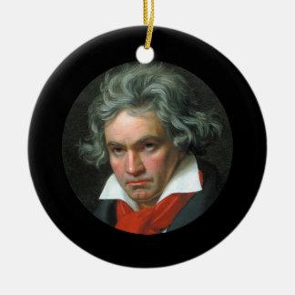 Ornamento de Beethoven Ornamentos De Reyes