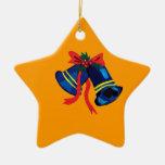 Ornamento de Belces de navidad Adorno Para Reyes