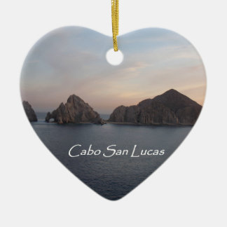 Ornamento de Cabo San Lucas Ornatos