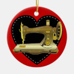 Ornamento de costura - SRF Ornamente De Reyes