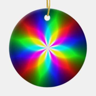 Ornamento de DiscoTech 2 Ornamento Para Arbol De Navidad