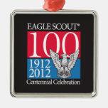 Ornamento de Eagle Scout Ornamento Para Reyes Magos