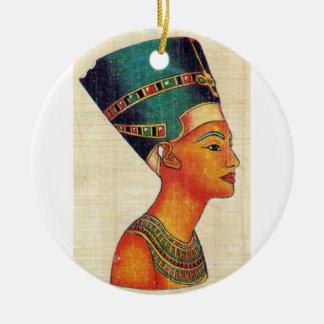 Ornamento de Egipto antiguo 2 Ornamento De Navidad