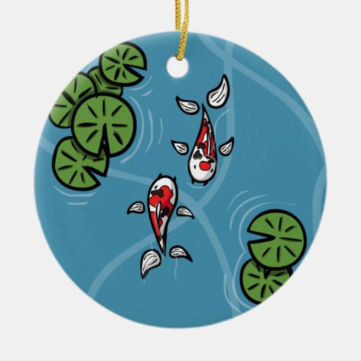 Ornamento de Fuku y de Heiwa Ornamento De Reyes Magos