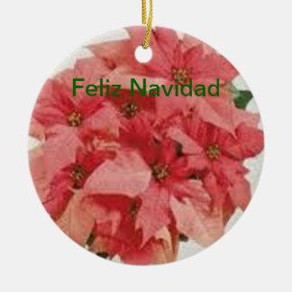Ornamento de GothicChicz Feliz Navidad Ornamentos Para Reyes Magos