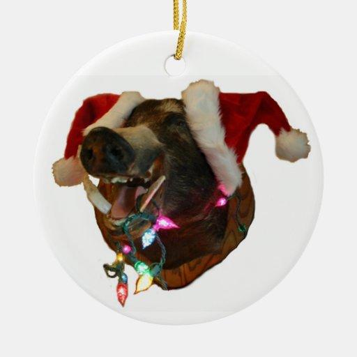 Ornamento de James Garfield Ornaments Para Arbol De Navidad