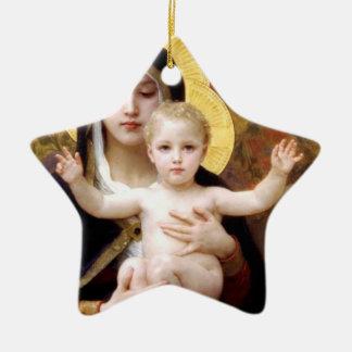 Ornamento de Jesús del bebé Ornatos
