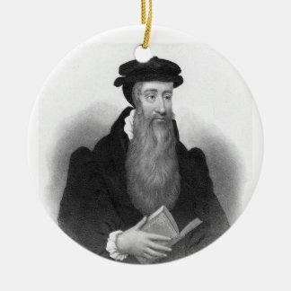 Ornamento de John Knox Ornamentos De Reyes Magos