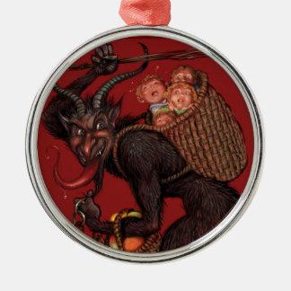 Ornamento de Krampus Ornamentos De Reyes