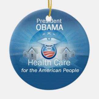Ornamento de la atención sanitaria adorno