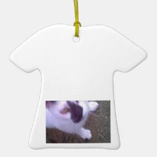 Ornamento de la camisa de DNatureofDTrain Tugger Adorno De Navidad