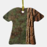 Ornamento de la camiseta del árbol de pino pondero ornamentos de reyes magos