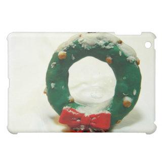 Ornamento de la guirnalda del navidad