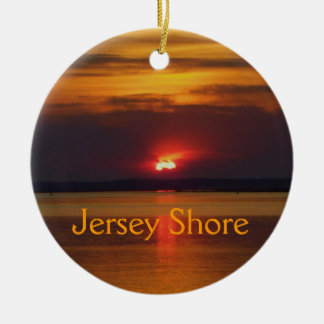 Ornamento de la orilla del jersey adorno