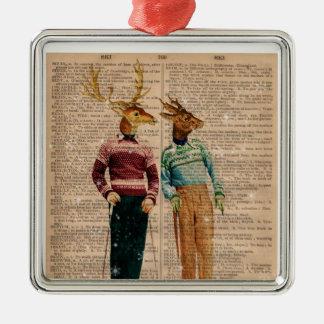 Ornamento de la página del diccionario de los cier adorno de reyes