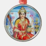 Ornamento de Lakshmi - versión 1 Ornamento De Reyes Magos