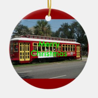 Ornamento de las Felices Navidad Ornaments Para Arbol De Navidad