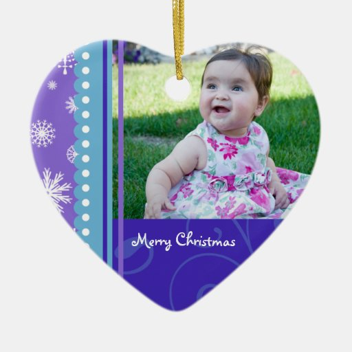 Ornamento de los abuelos de las Felices Navidad de Adornos