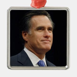 Ornamento de Mitt Romney Ornamentos Para Reyes Magos