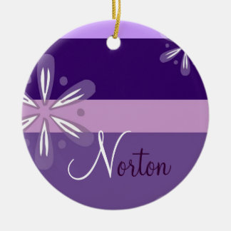 Ornamento de Norton Ornamento De Navidad
