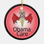 Ornamento de ObamaCare Adorno Para Reyes