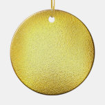 Ornamento de oro del navidad ornamento para reyes magos