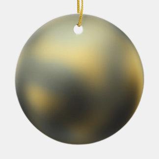 Ornamento de Plutón Ornamentos Para Reyes Magos