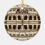 Ornamento de Roma, Colosseum Ornamento De Navidad