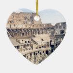 Ornamento de Roma, Italia - de Colosseum Ornamentos Para Reyes Magos