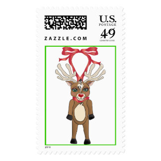 Ornamento de Rudolph