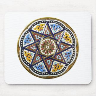 Ornamento de Sevilla Mouse Pad