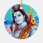 Ornamento de Shiva - versión 2 Ornamento De Navidad