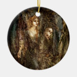 "Ornamento de ""Vassilissa"" Ornaments Para Arbol De Navidad"