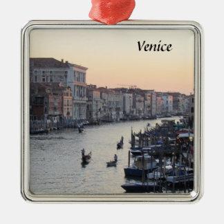 Ornamento de Venecia, Italia Ornamentos De Reyes Magos