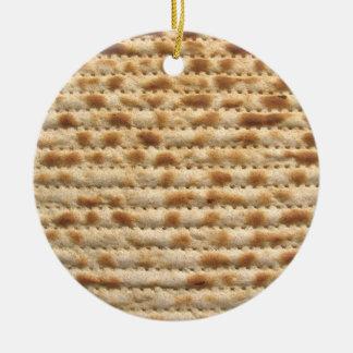 Ornamento/decoración del flatbread de la galleta d adornos de navidad