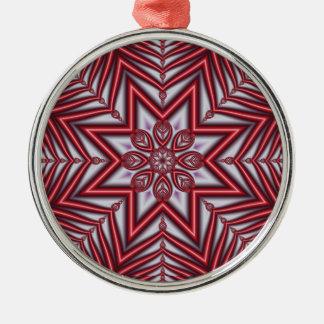 Ornamento decorativo del navidad ornamentos de navidad