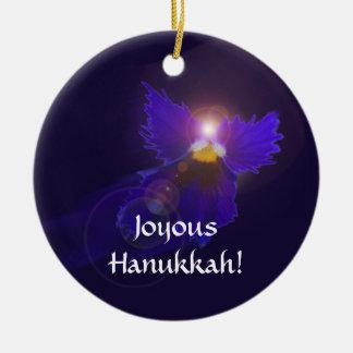 Ornamento del ángel de Jánuca Adorno Para Reyes