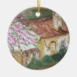 Ornamento del ARTE Ornaments Para Arbol De Navidad