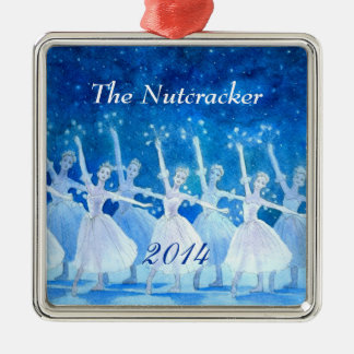Ornamento del ballet del cascanueces - premio ornatos