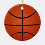 Ornamento del baloncesto ornato