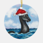 Ornamento del campeón de Santa Ornamento De Reyes Magos