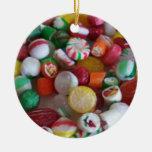 Ornamento del caramelo del navidad adorno