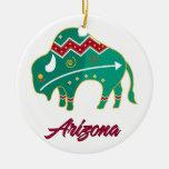 Ornamento del clan de Arizona Ornamente De Reyes