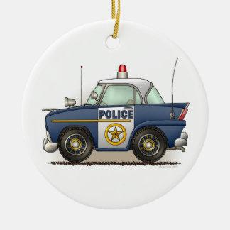 Ornamento del coche del poli de Crusier de la poli Ornato