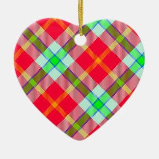 ornamento del corazón de Nueva Inglaterra 11 Adornos
