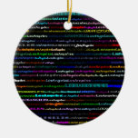 Ornamento del diseño I del texto de Los Ángeles Adornos